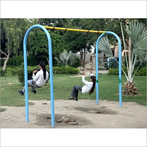 Park Outdoor Swing