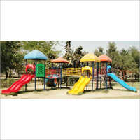 Kids Outdoor Park Playground Slide