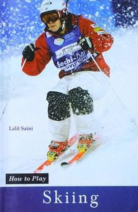 How to Play Series - Skiing Book