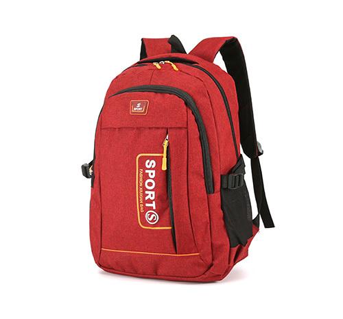 Stylish Laptop Backpack