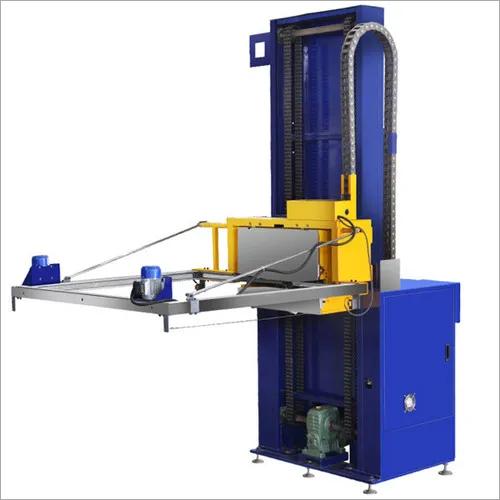 Full Automatic Baling Machine