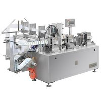 Full Automatic Baling Machine