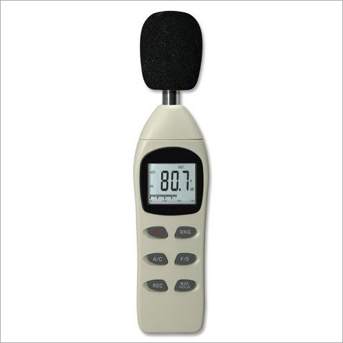 Digital Sound Level Meter