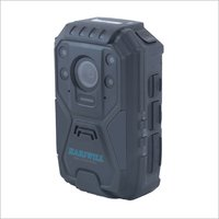 GPS Body Worn Camera