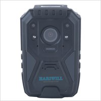 GPS Body Worn Camera