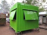 Office Porta Cabin