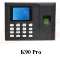 ATTENDANCE SYSTEM -K90PRO