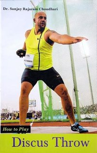 How to Play Series - Discus Throw Book