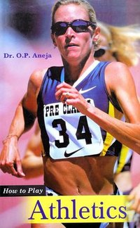 How to Play Series- Athletics Book