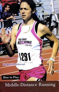 How to Play Series - Middle Distance Running Book