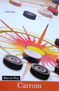 How to Play Series - Carrom Book