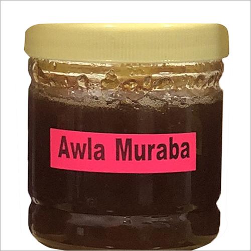Sweet Amla Murabba