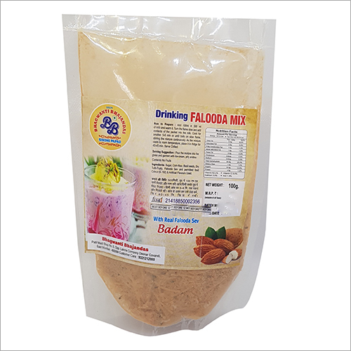 Almond Falooda Powder