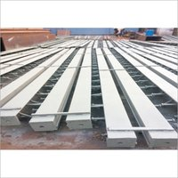 Compression Seal Expansion joint 2