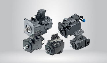 Open Circuit Axial Piston Pumps