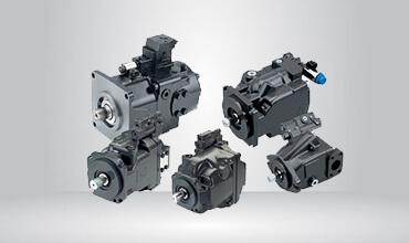 Open Circuit Axial Piston Pumps