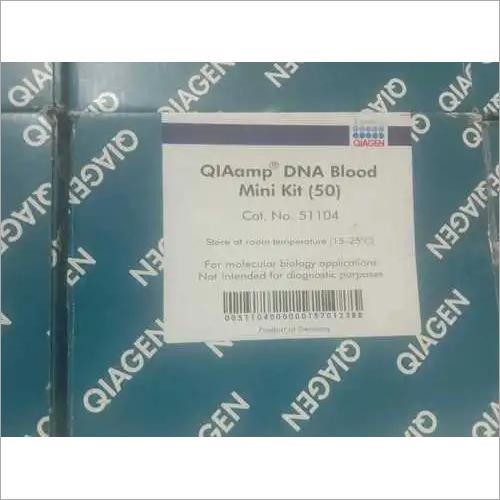 DNA isolation Kit