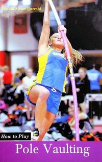 How to Play Series - Pole Vaulting Book