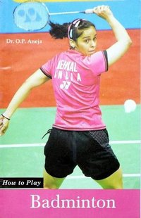 How to Play Series - Badminton Book