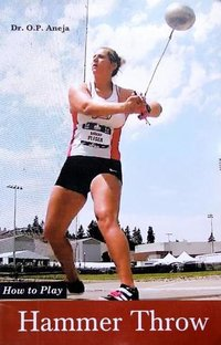 How to Play Series - Hammer Throw Book