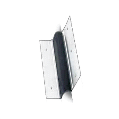 Wall Expansion Joint