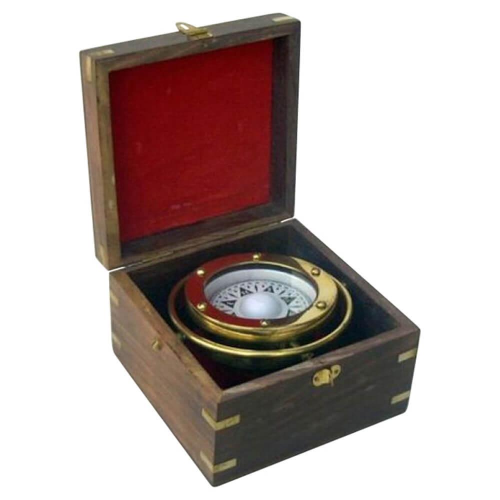 Gimbal Compass