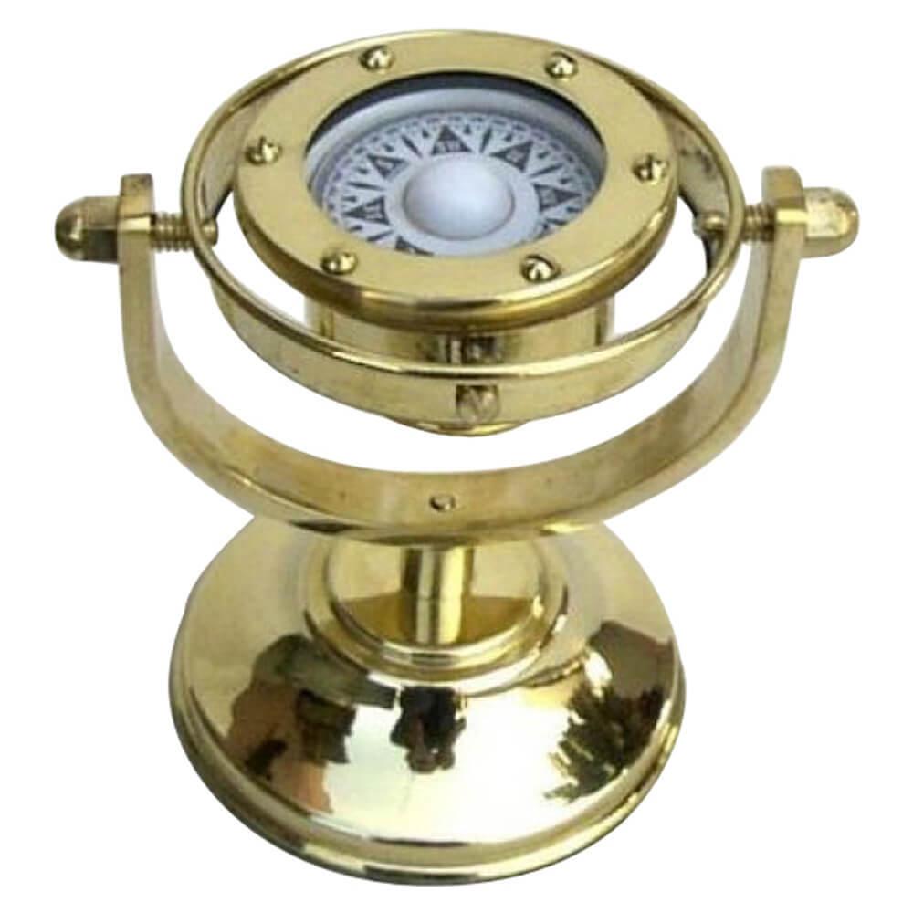 Gimbal Compass I