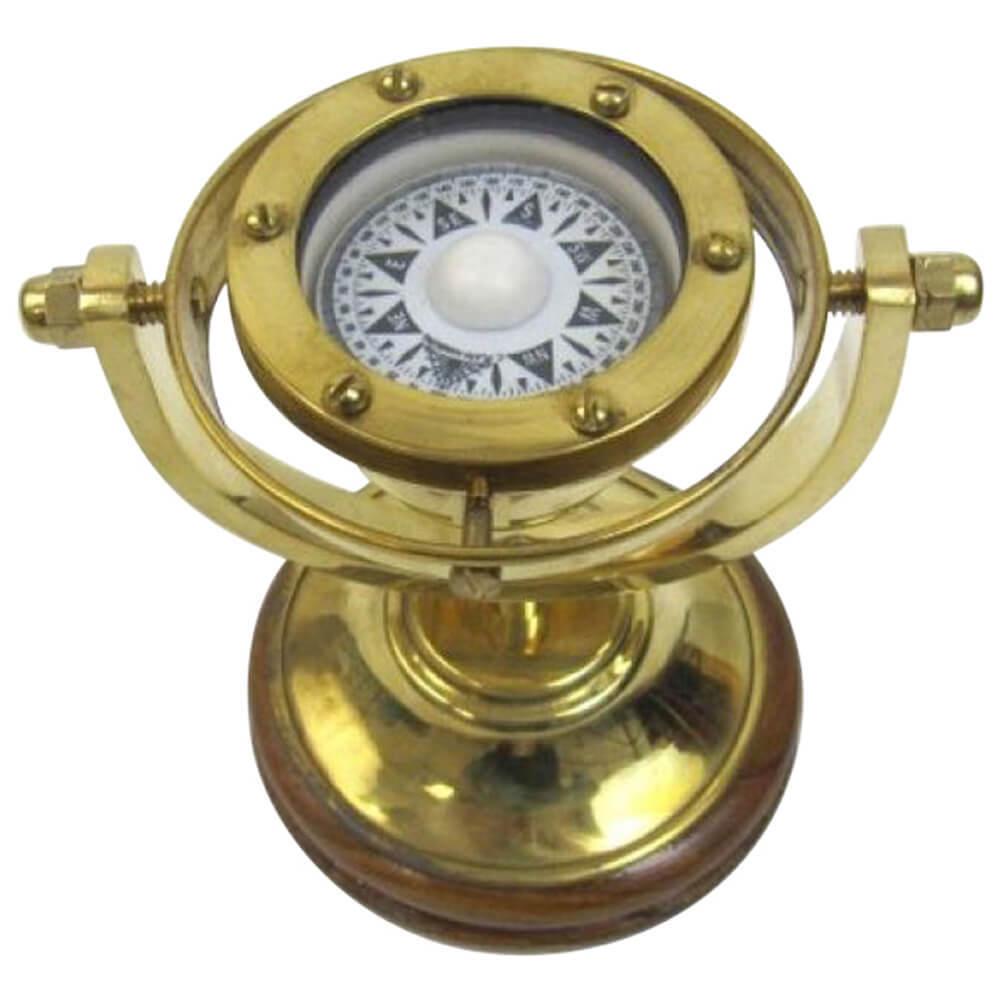 Gimbal Compass II