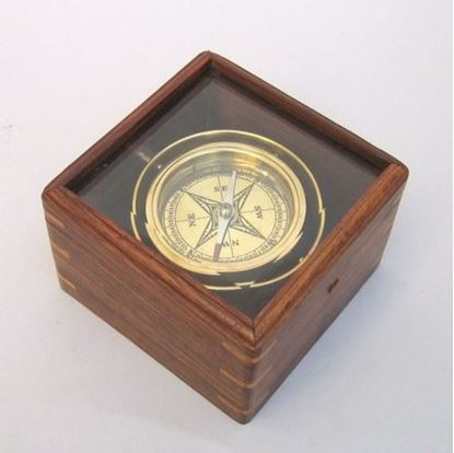Master Gimbal Compass I