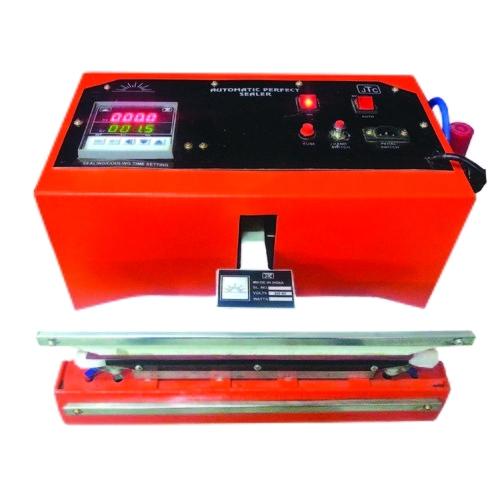 Semi Auto Impulse Sealers