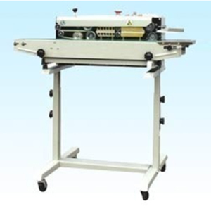 Band Sealer With Stand