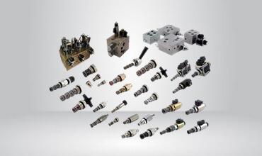 ICS Cartridge Valves and HICs