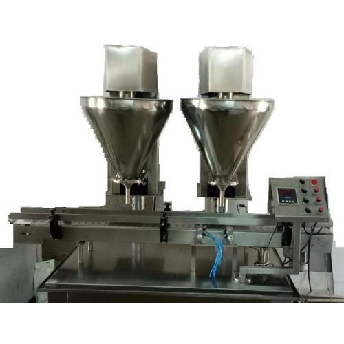 Liquid Cream Filling Machine