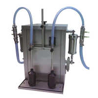 Volumetric Filling Machine