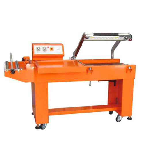 Shrink Wrapping Vacuum Sealing Machines