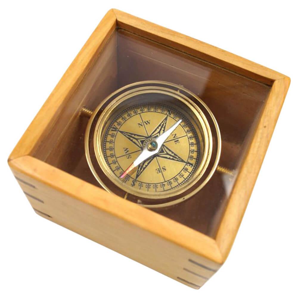 Master Gimbal Compass II