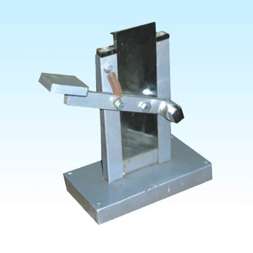 Aluminum Tube Sealing Machine