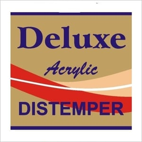 Deluxe Acrylic Distemper