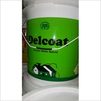 Delcoat Water Based Cement Primer