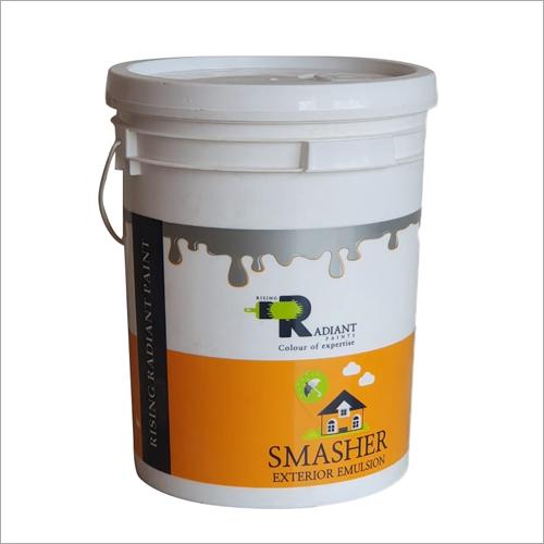 Smasher Exterior Emulsion