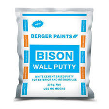 20kg Wall Putty