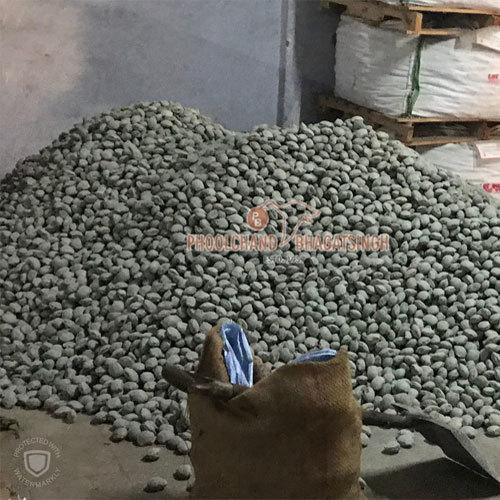 Molybdenum Briquette