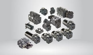 Steering Components and Systems