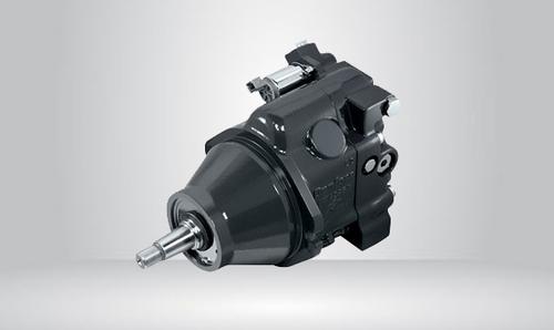 Open Circuit Reverse Displacement Motors