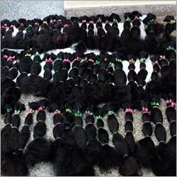 Bulk Weft  Bundles  100% Human Hair