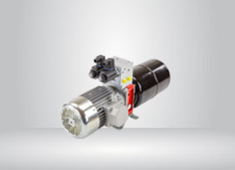 Hydraulic Power Pack Series UP