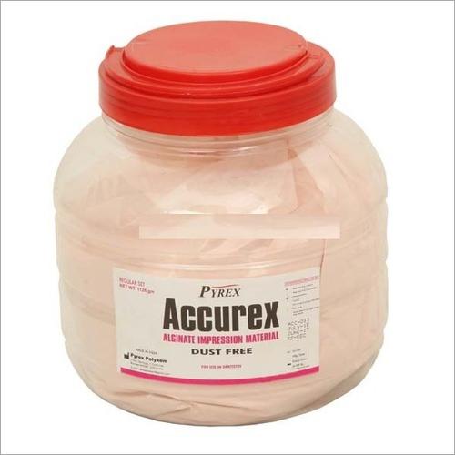 Alginate Impression Material 1126 gms Jar