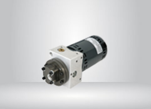 M-Series Hydraulic Power Pack