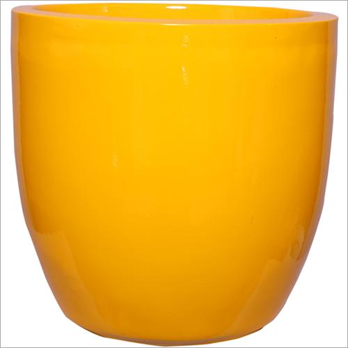Fiber Garden Flower Pot