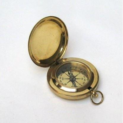 Dalvey Compass 3 Inch